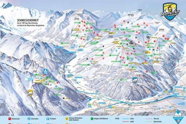 PrachtBude Mayrhofen - 19