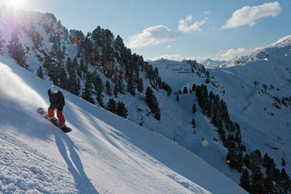 PrachtBude Mayrhofen - 20