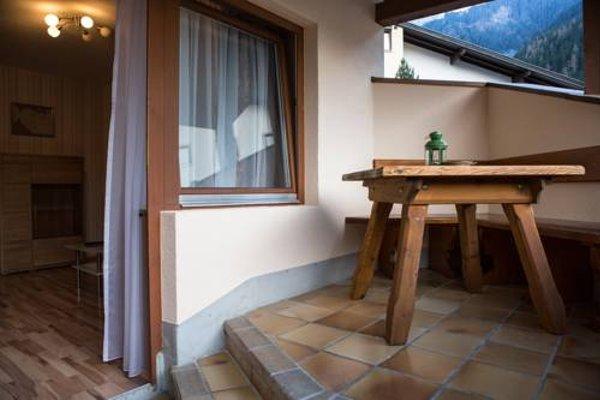 PrachtBude Mayrhofen - 5