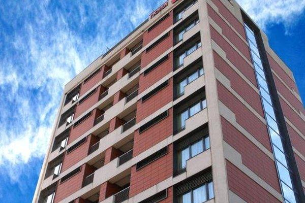 Hotel Mak - фото 22