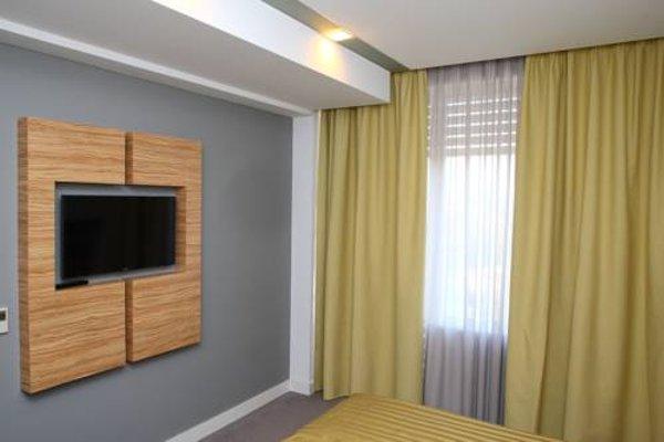 Hotel Mak - фото 5