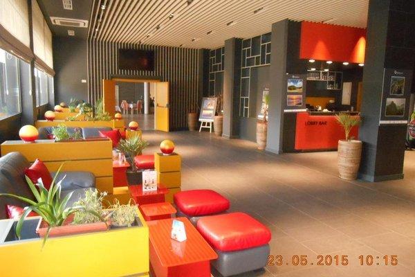 Hotel Mak - фото 7