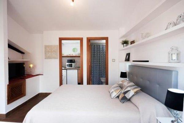 Apartamentos Rio Darro - фото 18