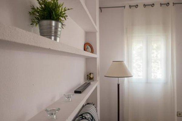 Apartamentos Rio Darro - фото 10