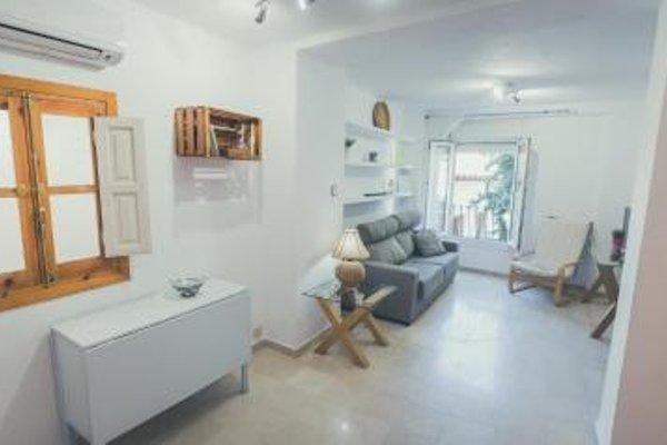 Apartamentos Rio Darro - фото 14