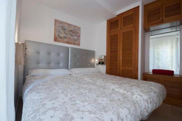 Apartamentos Rio Darro - фото 15