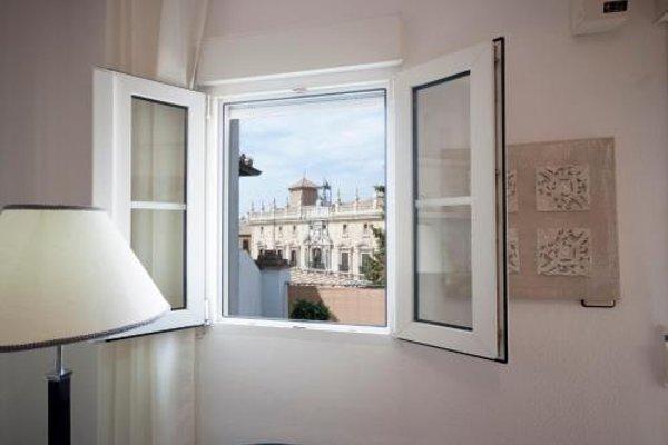 Apartamentos Rio Darro - фото 16
