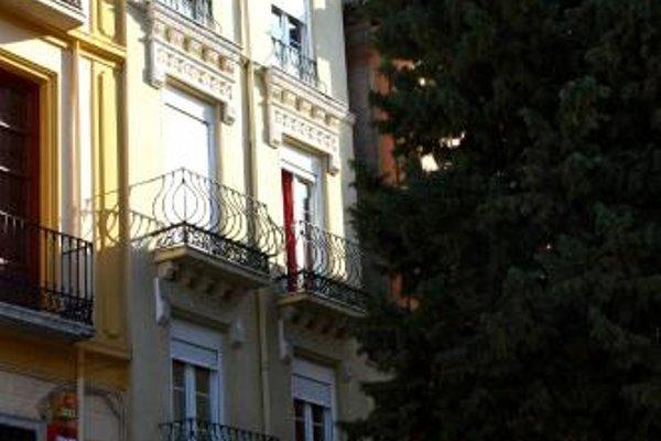 Apartamentos Rio Darro - 22