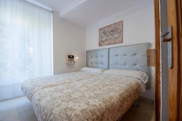 Apartamentos Rio Darro - фото 3