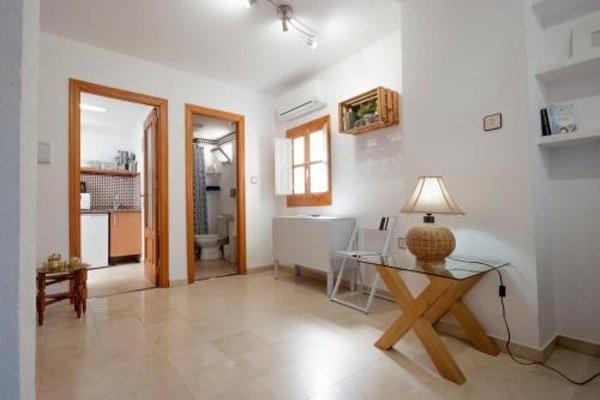 Apartamentos Rio Darro - фото 4