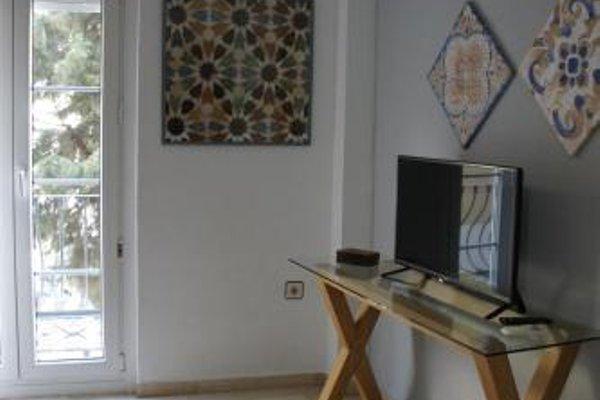 Apartamentos Rio Darro - фото 5