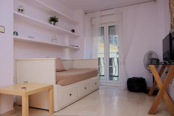 Apartamentos Rio Darro - фото 8