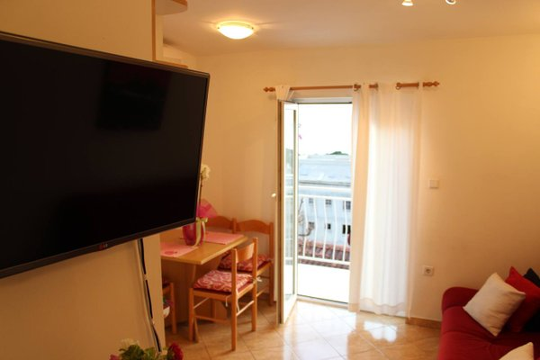 Apartments Dani Dubrovnik - фото 23