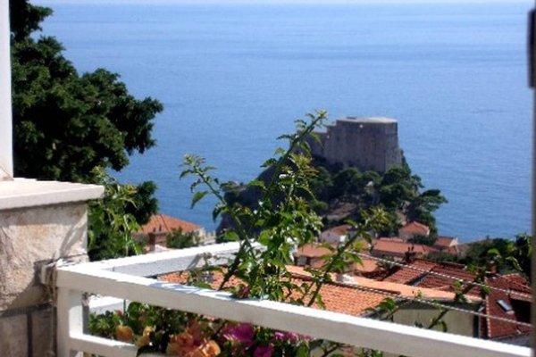 Apartments Dani Dubrovnik - фото 13