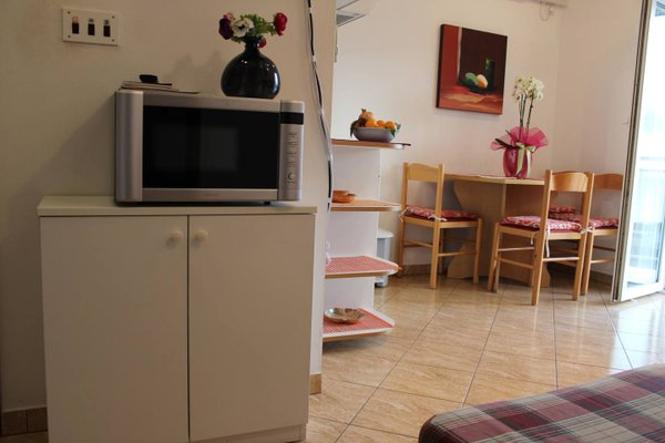 Apartments Dani Dubrovnik - фото 3