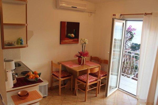 Apartments Dani Dubrovnik - фото 9