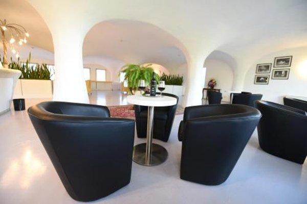Hotel La Corte - фото 11