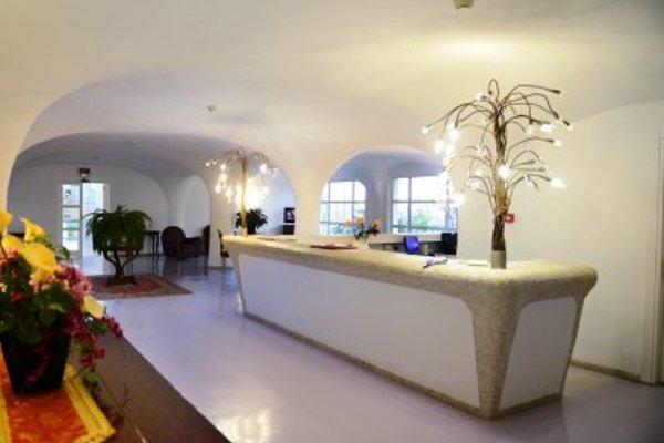 Hotel La Corte - фото 14