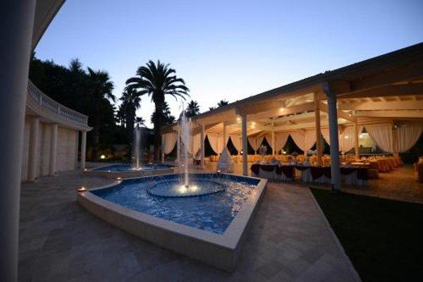 Hotel La Corte - фото 21