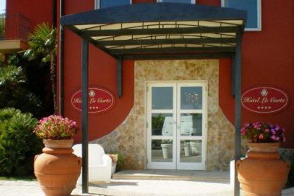 Hotel La Corte - фото 23