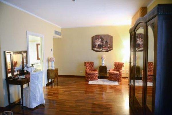 Hotel La Corte - фото 4