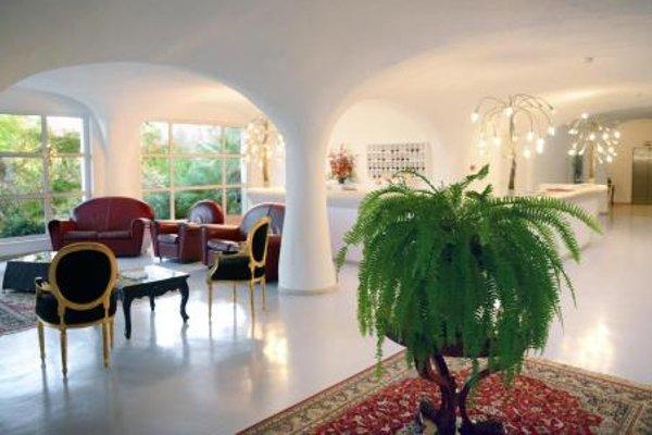 Hotel La Corte - фото 6