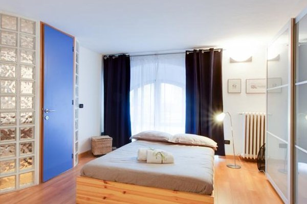 Itaco Apartments Firenze - Studio Giotto - 27