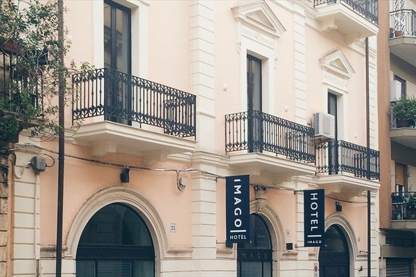 Hotel Imago - фото 50