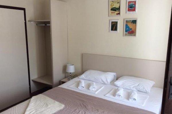 Apartments Fortunella - 19
