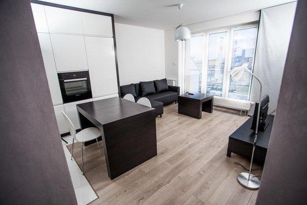 Executive Suites Lewandowskiego - фото 12