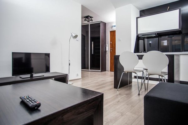 Executive Suites Lewandowskiego - фото 4