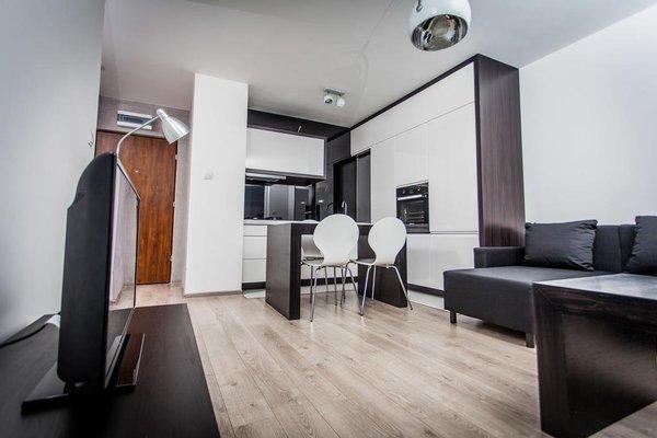 Executive Suites Lewandowskiego - фото 5