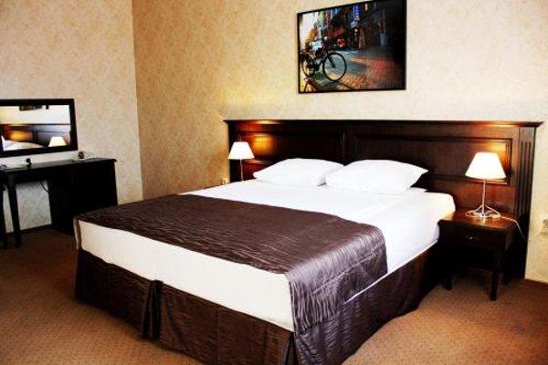 Отель «Рипосо» - фото 50