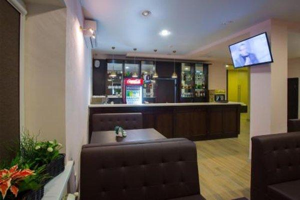 Отель «Рипосо» - фото 11