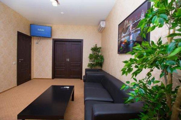 Отель «Рипосо» - фото 20