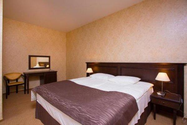 Отель «Рипосо» - фото 3