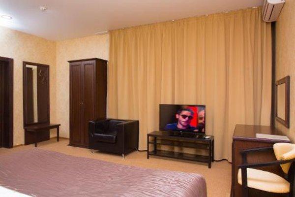 Отель «Рипосо» - фото 5