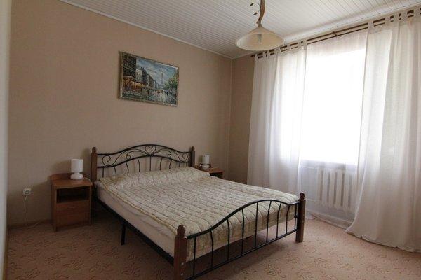 Отель Шмидта 11 - 3