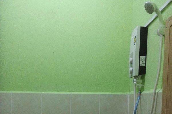 Bin Ali Motel - фото 3