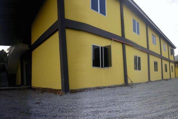 Bin Ali Motel - фото 9