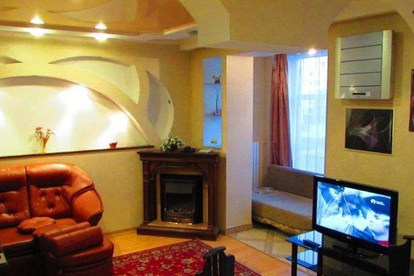 Apartment ABV Starovilensky Tract 10 - фото 50