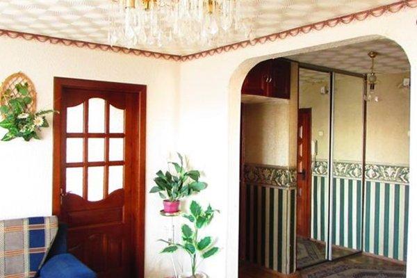 Apartment ABV Horuzhei 24 - фото 10