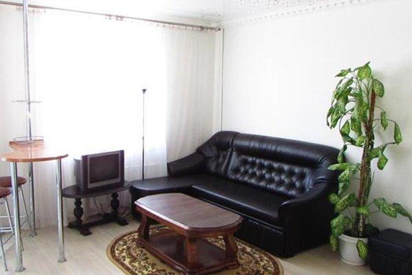 Апартаменты АБB на проспекте Независимости 42 - фото 23