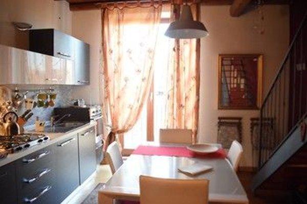 A Casa Di Sebina - фото 5