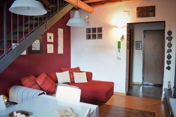 A Casa Di Sebina - фото 6