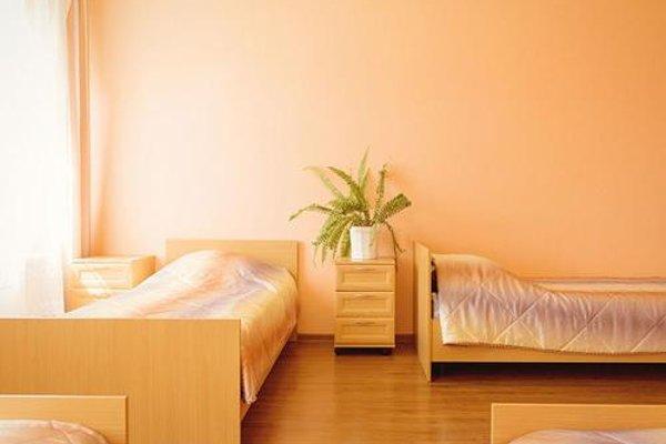Гостевой Дом Светоч - фото 12