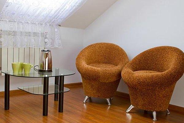 Гостевой Дом Светоч - фото 23