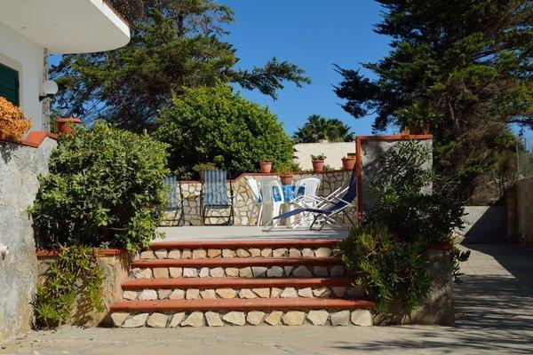 Villa Silmar - фото 16