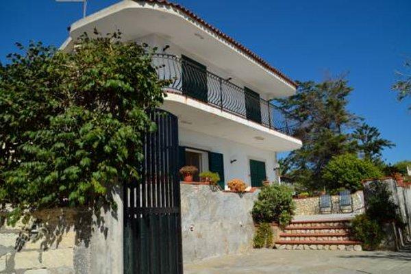 Villa Silmar - фото 21