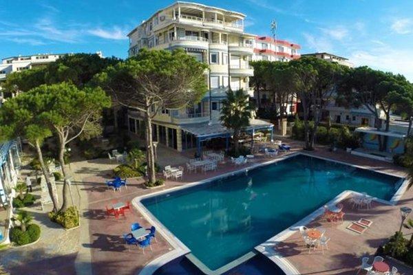 Resort Fafa - фото 13